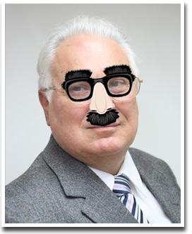 O sr. Pinto*