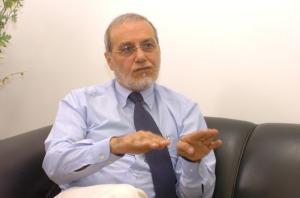 Waldyr Antônio Jorge, Superintendente da SAS desde a gestão Rodas, é o responsável pelos cortes de bolsas no CRUSP.